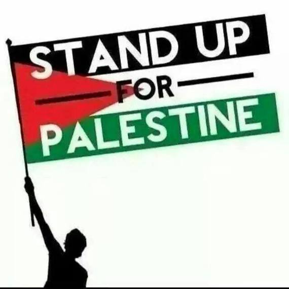 Help for the people of Palestine